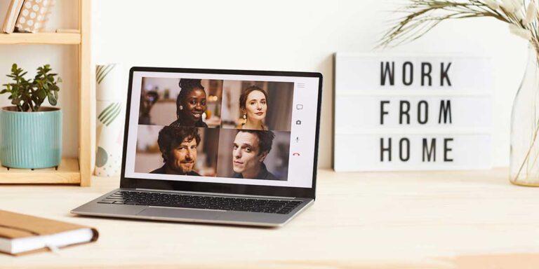 Business Women's Network Online Meeting